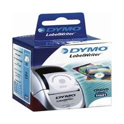 Original Dymo D14681 CD 57mm διάμετρος