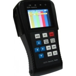 CCTV Tester Pro R3