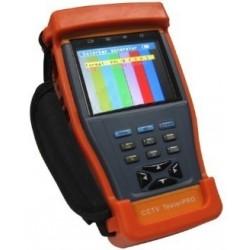 CCTV Tester Pro R6 + Optical