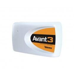 TELEVES AVANT-3 MINI HEADEND 5UHF Filters