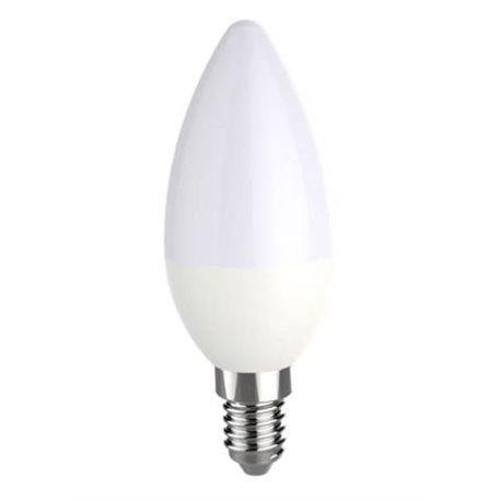 Λάμπα LED 4W E14 3000K