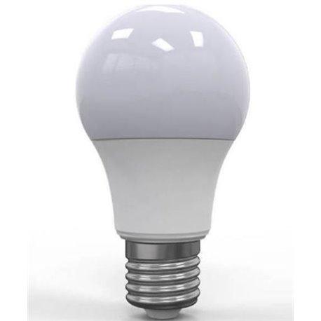 Λάμπα LED 5W E27 4000K A60