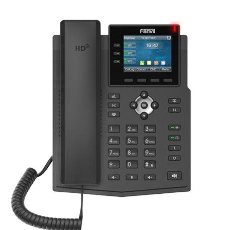 Fanvil X3U Color IP Phone