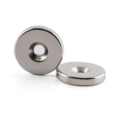 Μαγνήτης στρογγυλός 1.5cm