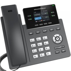 Grandstream GRP2612W HD IP PHONE