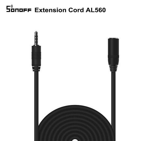 Sonoff AL560 καλώδιο επέκτασης αισθητήρα 5m