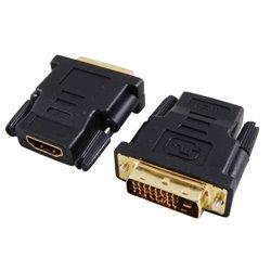 Αντάπτορας HDMI θηλυκό σε DVI-D αρσενικό