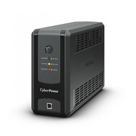 CYBERPOWER UPS UT850EG Line Interactive 850VA