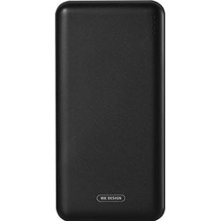 Powerbank WK-WP-101 10000mAh Μαύρο
