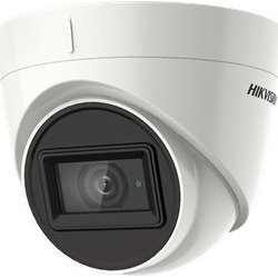 HIKVISION DS-2CE78H0T-IT1F 2.8mm Dome Camera 5MP