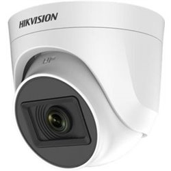 HIKVISION - DS-2CE76D0T-ITPF 2.8mm dome camera 1080p (4 in 1)