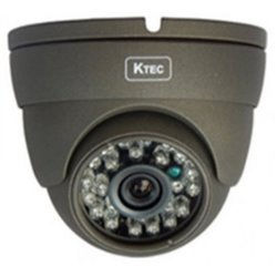 KTEC D200G 2.8mm dome camera 1080p (TVI/AHD/CVI/CVBS)