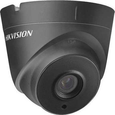 HIKVISION DS-2CE56D8T-IT3Z GREY Dome camera 1080p motorized