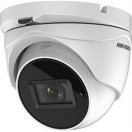 HIKVISION - DS-2CE79D0T-IT3ZF Dome camera 1080p Motorized