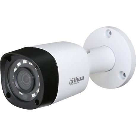 DAHUA HAC-HFW1220RM 3.6mm bullet camera 1080p (TVI/AHD/CVI/CVBS)
