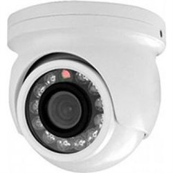 KTEC D200 3.6mm Mini dome camera 1080p (TVI/AHD/CVI/CVBS)