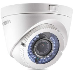 HIKVISION DS-2CE56D0T-VFIR3F dome camera 1080p (4 IN 1)