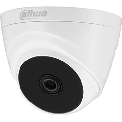 DAHUA HAC-T1A21 2.8mm dome camera 1080p (TVI/AHD/CVI/CVBS)