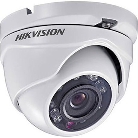 HIKVISION DS-2CE56D0T-IRMF 3.6 dome camera 1080p (4 in 1)