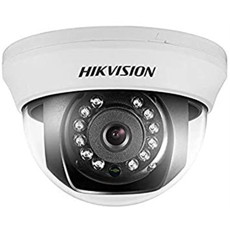 HIKVISION DS-2CE56D0T-IRMMF 2.8 dome camera 2MP (4 in 1)