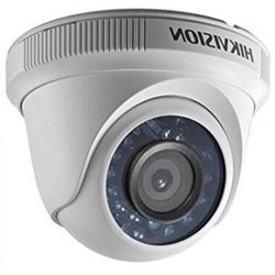 HIKVISION DS-2CE56D0T-IRF 3.6 dome camera 1080p (4 in 1)