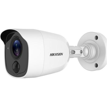 HIKVISION DS-2CE11D8T-PIRL 2.8 bullet camera 1080p PIR με ανιχνευτή κίνησης
