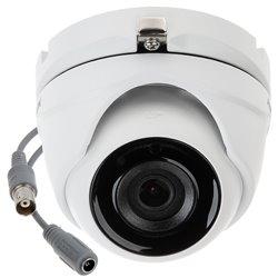 HIKVISION DS-2CE56D8T-ITME 2.8 dome camera 1080P POC
