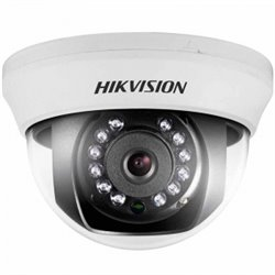 HIKVISION DS-2CE56C0T-IRMMF 2.8 dome camera HD720p (4 in 1)