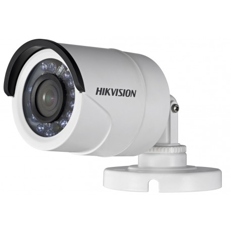 HIKVISION DS-2CE16C0T-IRF 3.6 bullet camera HD720p (4 in 1)