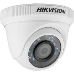 HIKVISION DS-2CE56C0T-IRF 3.6 dome camera HD720p (4 in 1)