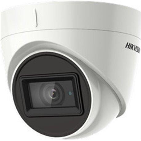 HIKVISION DS-2CE78U1T-IT3F 2.8 8MP (4K) EXIR 2.0 dome camera εσωτερικού/εξωτερικού χώρου