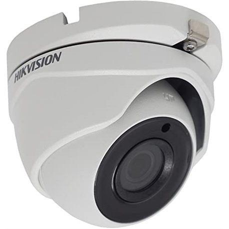 HIKVISION DS-2CE56H0T-ITMF 3.6 dome camera 5MP (4 in 1)