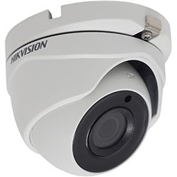 HIKVISION DS-2CE56H0T-ITMF 2.8 dome camera 5MP (4 in 1)
