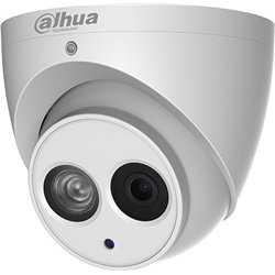 DAHUA HAC-HDW1500EM-A-0280B 2.8mm dome camera 5MP Built-in Mic