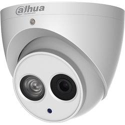 DAHUA HAC-HDW1500EM-A-0280B 2.8mm dome camera 5MP Built-in Mic