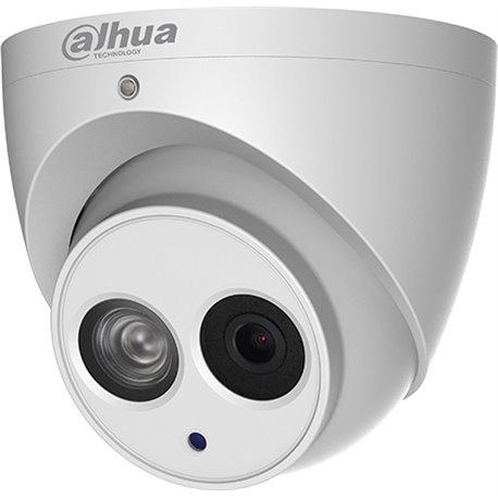 DAHUA HAC-HDW1500EM-A 2.8mm dome camera 5MP Built-in Mic