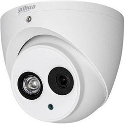 DAHUA HAC-HDW1801EM-A 3.6mm dome camera 8MP Built-in Mic