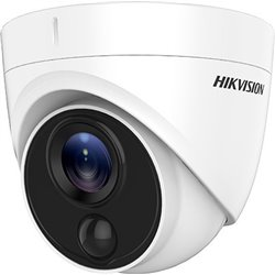 HIKVISION DS-2CE71H0T-PIRLO 2.8mm dome camera 5MP PIR Alarm Output