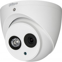 DAHUA HDW1400EM-POC 2.8mm dome camera 4MP