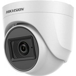 HIKVISION DS-2CE56H0T-ITPF 2.4 dome camera 5MP (4 in 1)