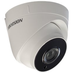 HIKVISION DS-2CE56D8T-IT3E 2.8 dome camera 1080p POC