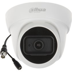 DAHUA HAC-HDW1400TL-A-0280B 2.8mm Dome Camera 4MP