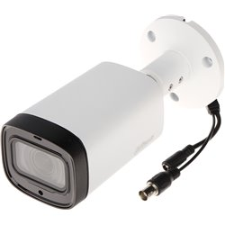 DAHUA HAC-HFW1400R-Z-IRE6-2712 2.7~12.0mm Bullet Camera 4MP
