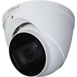 DAHUA HAC-HDW2802T-Z-A 3.7~11.0mm Dome Camera 8MP