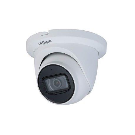 DAHUA IPC-HDW3441TM-AS-0280B 2.8mm IP Dome Camera 4MP