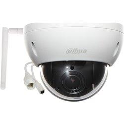DAHUA SD22204UE-GN-W IP PTZ Dome Camera 4X 2MP