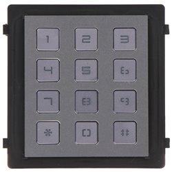 Μονάδα Πληκτρολογίου HIKVISION DS-KD-KP