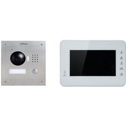 DAHUA VTK-VTO2000A-VTH1550CH(S) - IP Κιτ Θυροτηλεόρασης