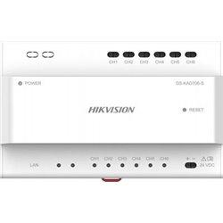 Διανεμητής HIKVISION DS-KAD706