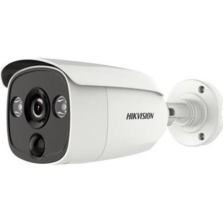 HIKVISION DS-2CE12H0T-PIRLO 2.8mm bullet camera 1080p PIR Alarm Output